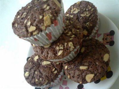 Membuat kue brownies coklat panggang cukup mudah dan sederhana cara