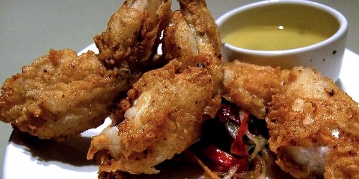 Fried Frog Legs | if it looks good eat it | Pinterest