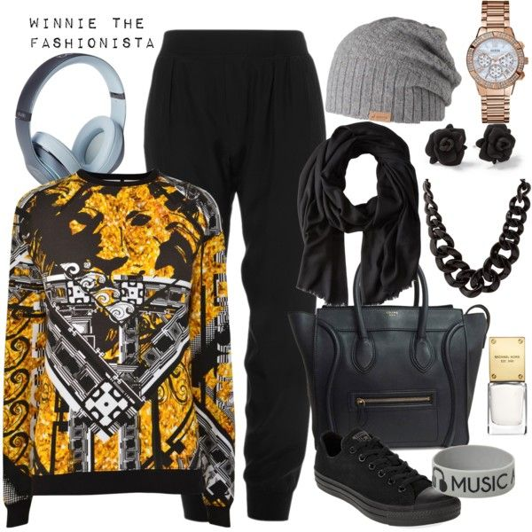"""SPORTY"" by winniethefashionista on Polyvore"