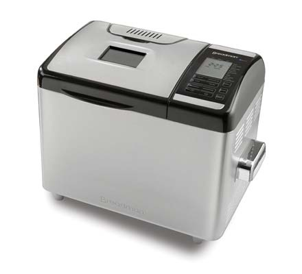 breadman bread machine