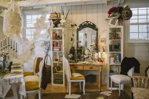 Library Halloween Wedding Ideas ~ 114026_Halloween Decorating Ideas Library