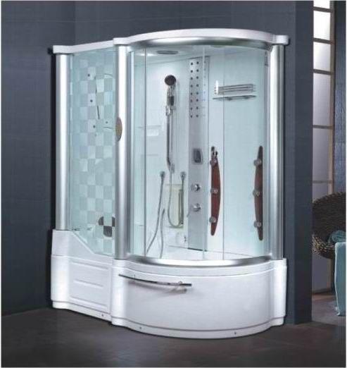 beeindruckend bing steam shower vorfhrung - Bing Steam Shower