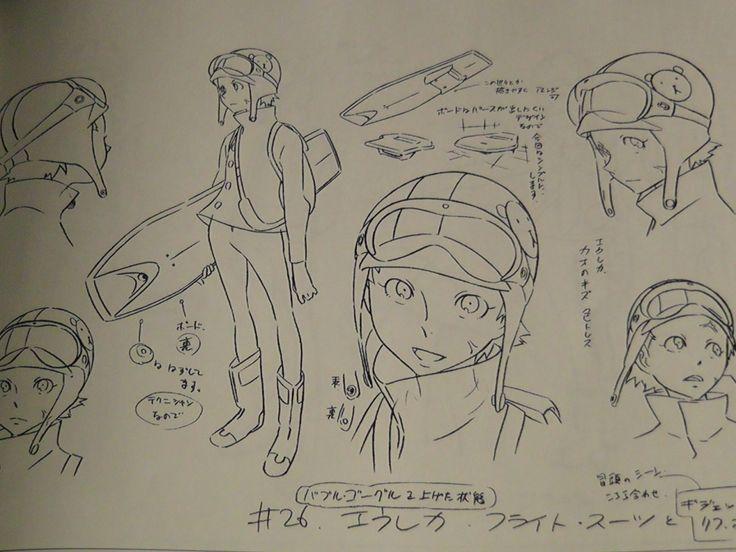 吉田健一 (アニメーター)の画像 p1_26