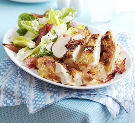 More like this: caesar salad , roasts and salad .
