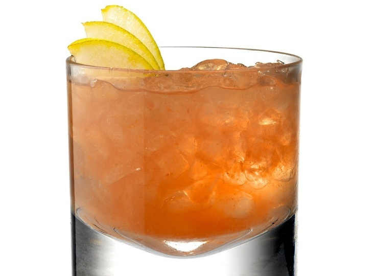 Glasgow Kiss Cocktail | My favorite foods | Pinterest