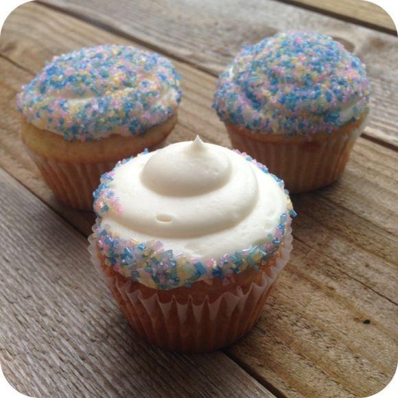 Vanilla Whipped-Cream Frosting Recipes — Dishmaps