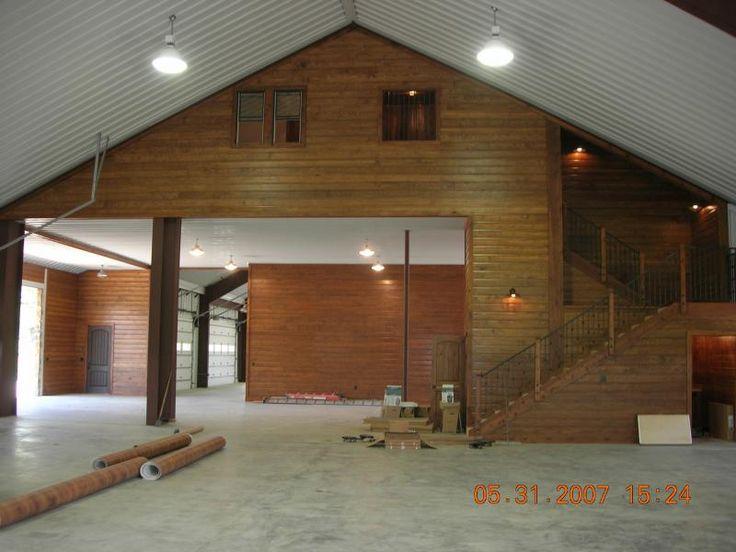 Barndominiums fort worth tx joy studio design gallery for Loft floor construction