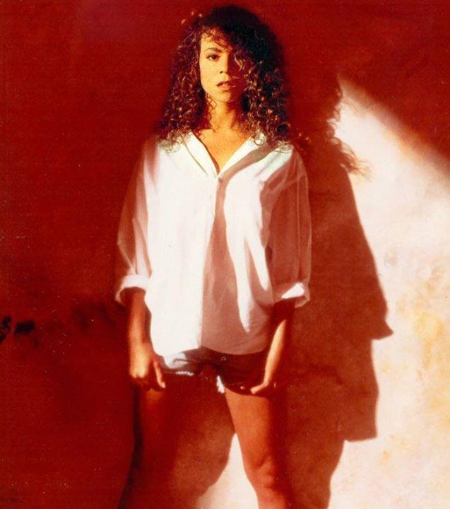 mariah carey 90s | BEAUTIFUL ~ | Pinterest