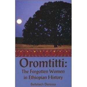 Oromititti by Belletech Dheressa