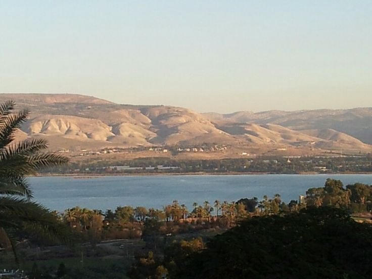 Kinneret Israel  city pictures gallery : Kinneret | Places I Visited in Israel | Pinterest