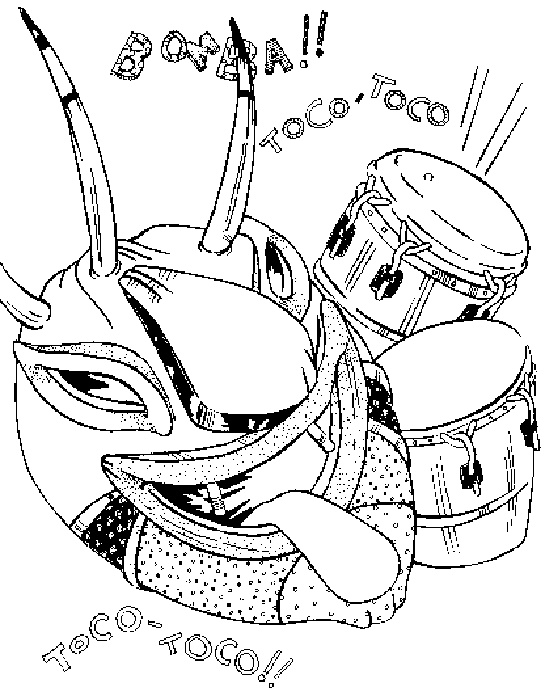 exit sign coloring pages photo21 - Free Coloring Pages Of Puerto Rico