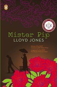 book review mr pip lloyd jones
