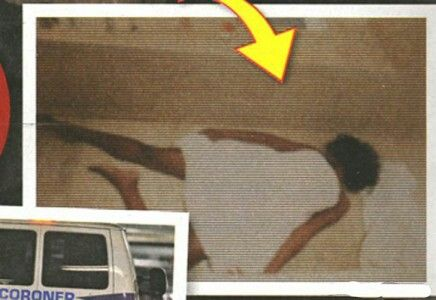 Reeva Steenkamp Dead Body Crime Scene Photos [GRAPHIC ...