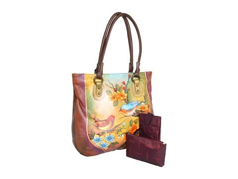 Anuschka Handbags 503