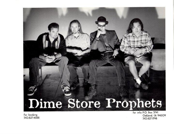 Dime Store Prophets