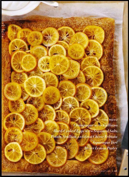 lemon here you go meyer lemon tart meyer lemons friday pie day meyer ...