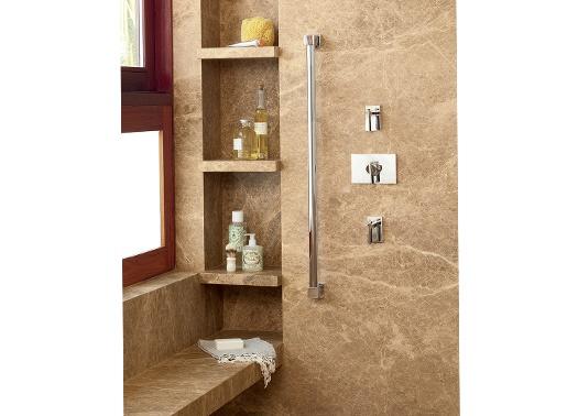 28 recessed shelves bathroom recessed shelving for bathroom