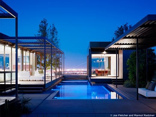 Pin by roberto portolese on iso container architecture pinterest - Container homes las vegas ...