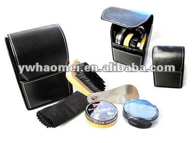 Leather Shoe Care Kits $1.92~$2.62