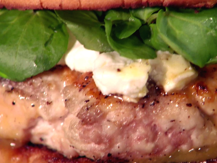 Turkey Burgers | Recipe