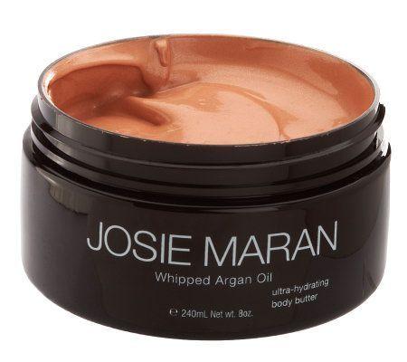 josie maran light bronze whipped argan illuminizing body butter 8oz stuff pinterest. Black Bedroom Furniture Sets. Home Design Ideas