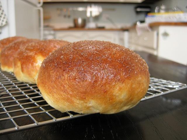 Gluten-Free Brioche Recipe — Dishmaps