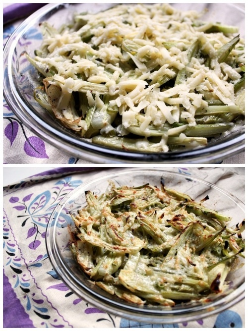 Fennel Gratin | Health and Nutrition | Pinterest