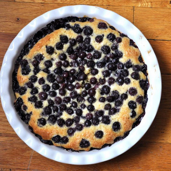 Blueberry Muffin Cake | Coffee / Sheet Cakes | Pinterest