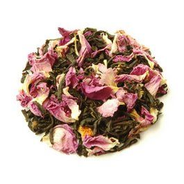 rose petal tea | Yummy foods and drinks / bwyd a diod blasus | Pinter ...
