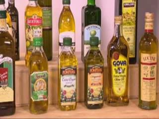 Is expensive olive oil better?