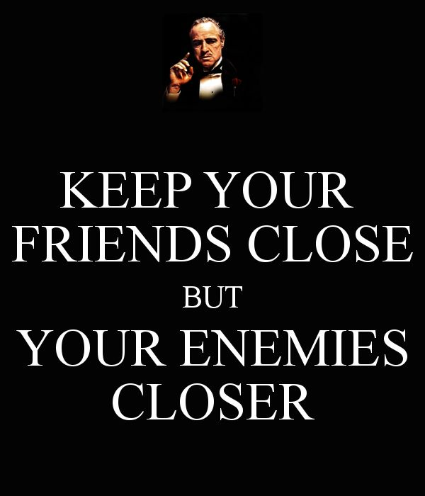 Friendship Quotes Godfather : Friendship quotes the godfather quotesgram