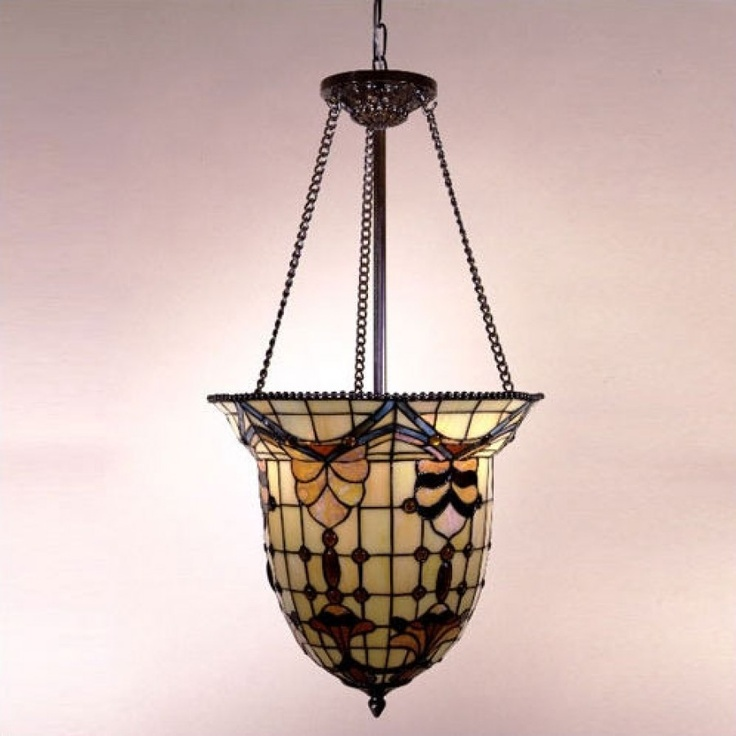 Tiffany Hanging Light Fixtures Dale Tiffany Ceiling Lights Hanging Fixtures Geometric Foyer Pendant