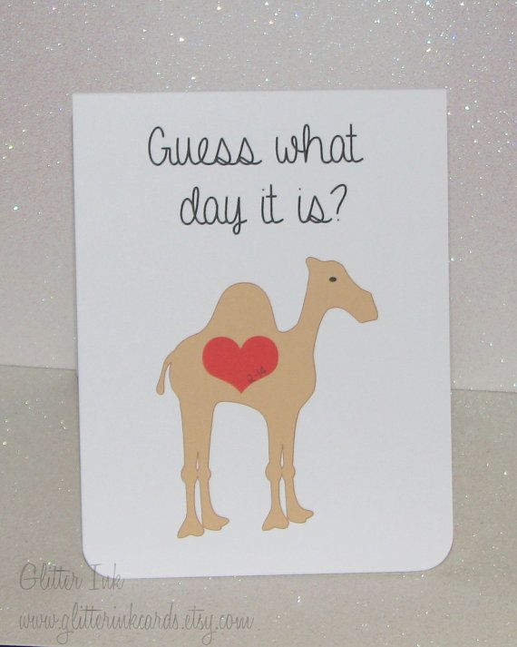 valentine e card ideas