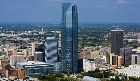Devon Energy Center, Oklahoma City, USA | Architecture | Pinterest