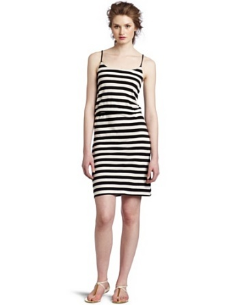 Reviews French Connection Women's Totem Dress, White, 2 Special Prices