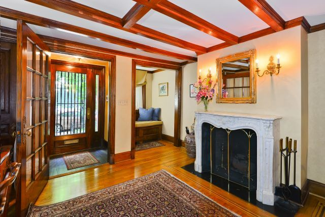 Historic Properties for Sale - Historic Gold Coast Masterpiece - Chicago, Illinois