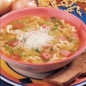 Tasty Reuben Soup Recipe going to use left over corned beef