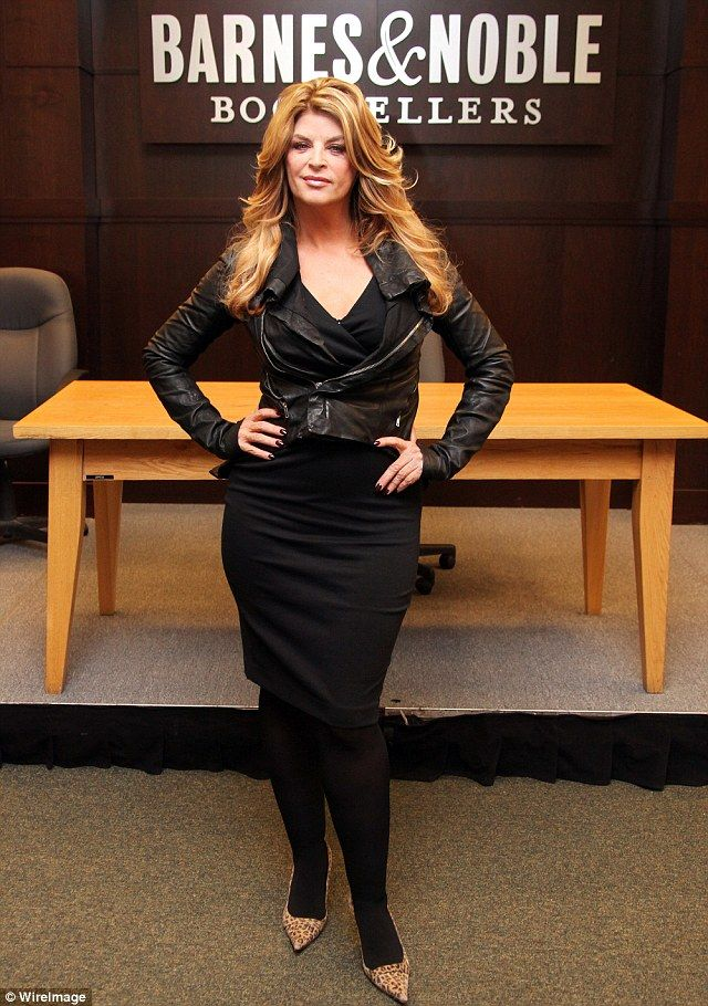 6 Tricks Kirstie Alley Is Using to Keep the Pounds Off (for Real) This Time
