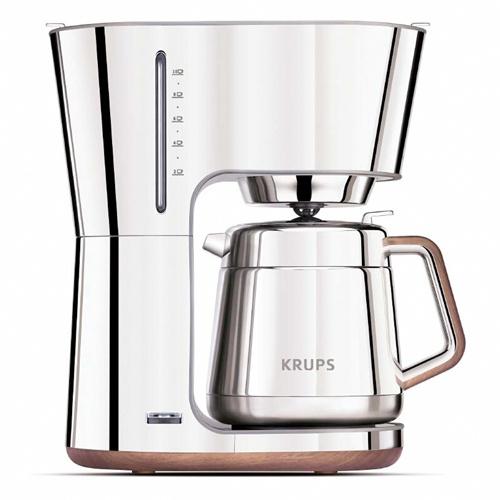 Krups Coffee Maker  Kitchen essentials  Pinterest