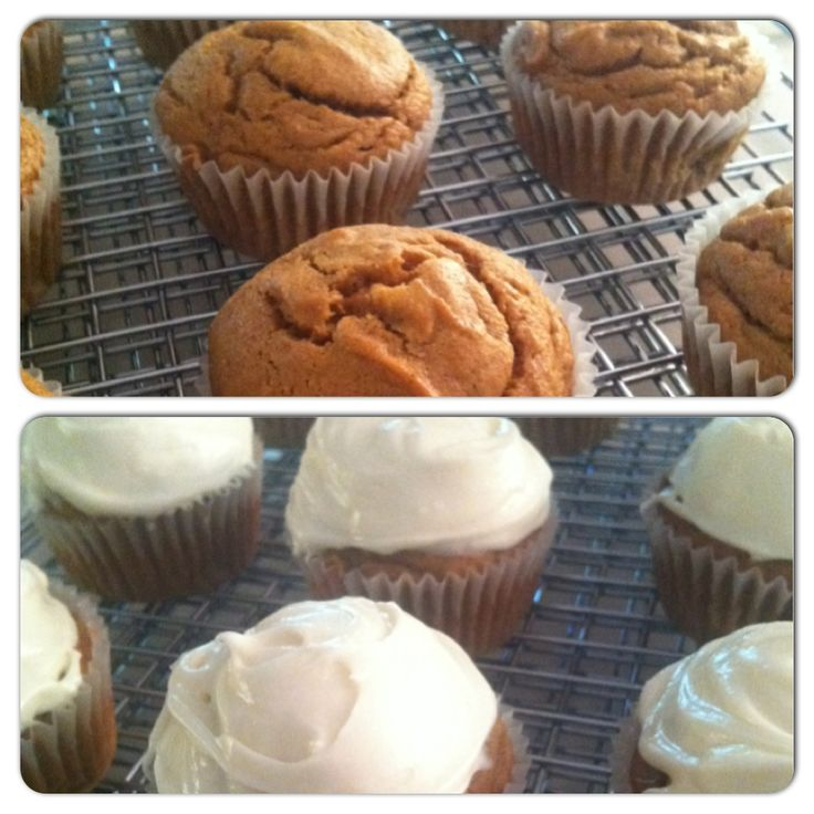Pumpkin Cupcakes Ina Garten Brilliant With Ina Garten Cream Cheese Frosting Recipe Photos