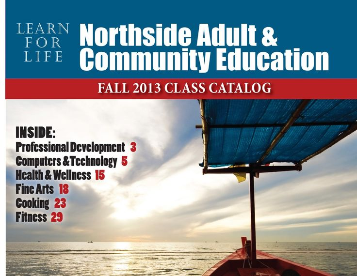 san antonio northside adult education
