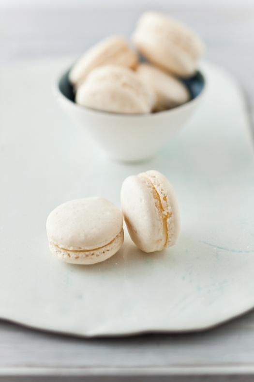 membrillo and mascarpone macarons | Sweets&recipes inspiration | Pint ...
