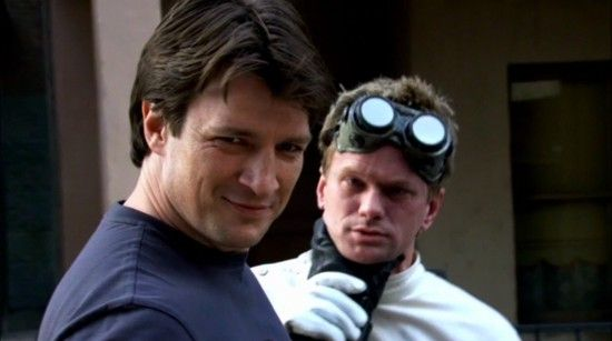 """Fans have been clamoring for a sequel to Dr. Horrible's Sing-Along Blog for going on four years now. Asked during a SXSW interview about Dr. Horrible 2, Joss Whedon responded, """"We plan to be working on it this summer.""""    :-)"""