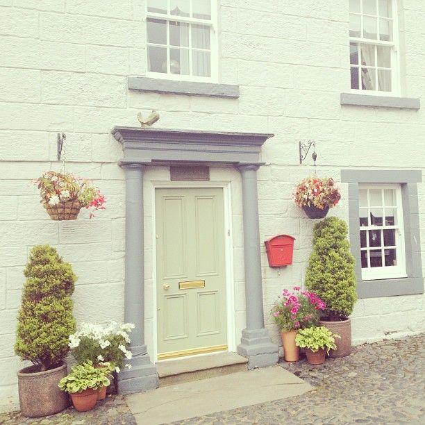 light green front door home ideas pinterest