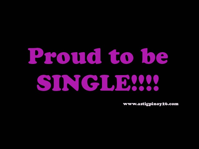 Single And Proud Quotes. QuotesGram