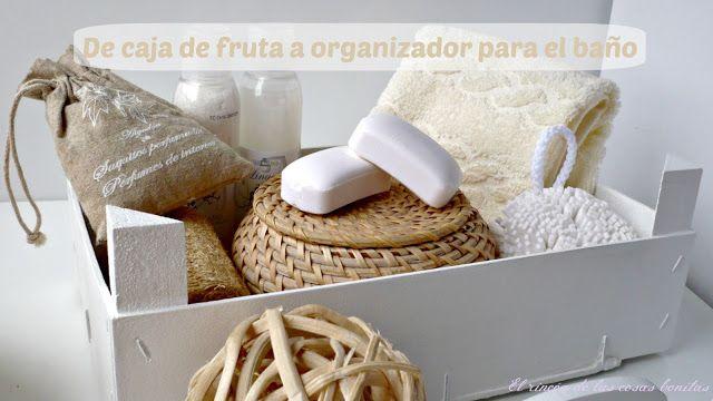 Organizador De Baño Easy ~ Dikidu.com