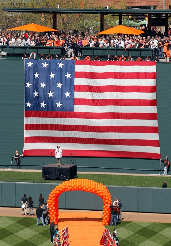 flag day baltimore