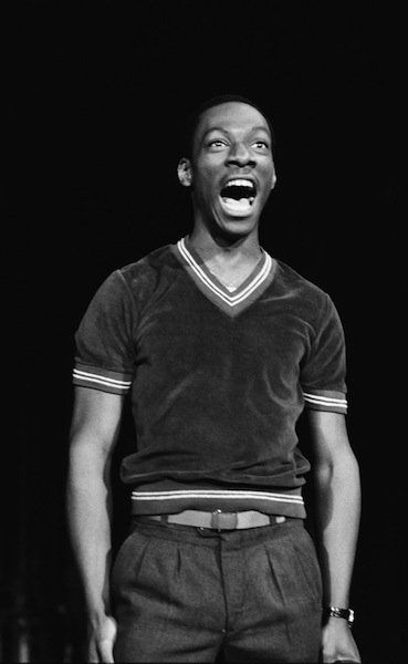 Then  Eddie Murphy - Starting with  quot Saturday Night Live quot  in 1980 and    Eddie Murphy 1980