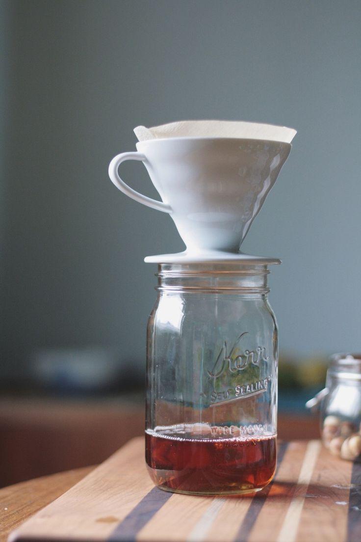 homemade hazelnut liqueur | It's 5 O'Clock Somewhere! | Pinterest