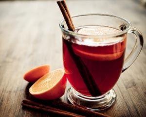 Mulled cider | Recipe
